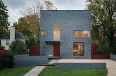 Cinder Block Wall Modern Google Search Building A House Ideas Design