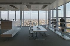 Intesa Sanpaolo | Architect Magazine | Renzo Piano Building Workshop, Turin, Italy, Office, Cultural, New Construction, Office Projects