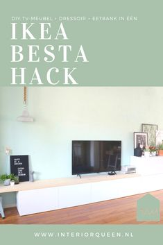 Fantastic furniture hacks detail are readily available on our web pages. Ikea Hack Besta, Ikea Hack Storage, Ikea Hack Kids, Ikea Hack Kitchen, Eco Furniture, Furniture Stores Nyc, Dining Furniture, Royal Furniture, Garden Furniture