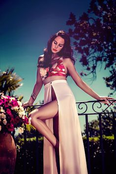 lana del rey 2015 | 24/8/15 - Lana Del Rey - Honeymoon / High By The Beach/ Terrence Loves ...