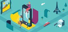 TIQETS - l'applicazione Android che vi permette di acquistare i biglietti dei musei! Tiqets per Android è l'applicazione perfetta per chi odia fare la coda per entrare nei musei ????  Grazie a questa app potrete comodamente acquistare biglietti (al momento per il nostro paese sono dis #android #musei #arte #viaggi #biglietti