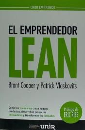 """El emprendedor Lean"" http://encore.fama.us.es/iii/encore/record/C__Rb2606275__SEl%20emprendedor%20Lean__Orightresult__U__X7?lang=spi&suite=cobalt"