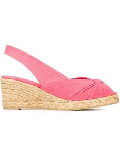 CASTAÑER 'Dayana' Wedge Espadrilles. #castañer #shoes #espadrilles
