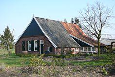 Ratum, het Kostershuis