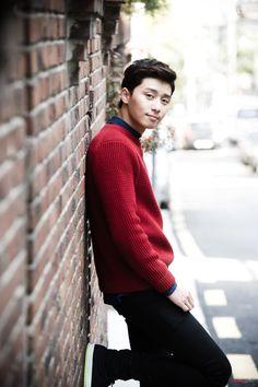 "poppyent: "" [Close Up] Actor Park Seo Joon, ""Kill Me, Heal Me"" and ""She was Beautiful"" """