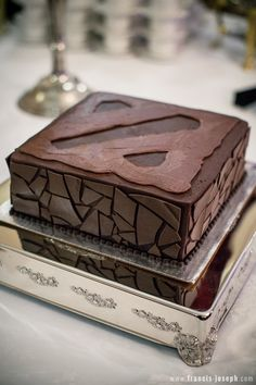Dota Wedding Cake
