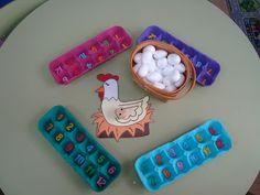 Plastificando ilusiones: El juego de la gallina y los huevos