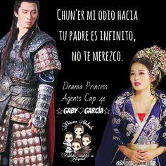 Princess Agents, Drama, Memes, Movie Posters, Frases, Princesses, Meme, Film Poster, Dramas
