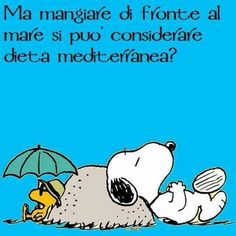 Mamma per Sempre | Ritina80 Funny Video Memes, Funny Quotes, Mafalda Quotes, Italian Quotes, Feelings Words, Snoopy And Woodstock, Sarcasm Humor, Funny Images, Vignettes