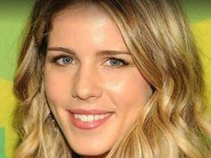 Emily Bett Rickards, Pure Beauty, Pure Products