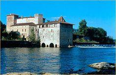 (47) Lot et Garonne | Chambres et table d'hôtes dans un Moulin à eau | Scoop.it