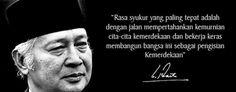 Banyak yang Tanya Mengapa Soeharto Tak Dapat Gelar Pahlawan