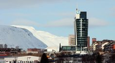 STF - STF Turiststation Abisko - Narvik