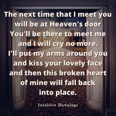 Dad Quotes, Mother Quotes, Great Quotes, Love Quotes, Quotes To Live By, Inspirational Quotes, I Thought Of You Today, Grief Poems, Funeral Poems