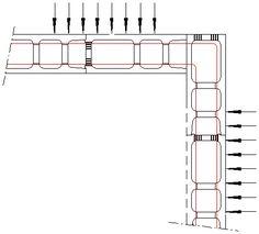 Radier piscine construction piscine pinterest for Piscine de lomme