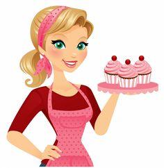 cupcake girl - Buscar con Google