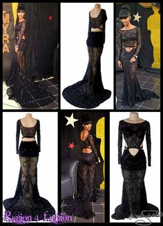 Black sheer lace and sequins matric dance dress. With long sleeves, an open tummy. Dress detailed with sequins. Matric Dance Dresses, Prom Dresses, Sequin Dress, Lace Dress, Prom Dance, Dress Making, Sequins, Lady, Long Sleeve