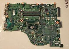 Acer Aspire E5-575 Laptop Intel i5-6200U DDR4 MOTHERBOARD DAZAAMB16E0