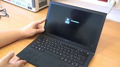 Sony Vaio SVP132A1CM small review and introduction