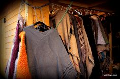 Beautiful sweaters at Denver Christkindl Market http://www.heiditown.com/2015/11/20/featured-festival-denver-christkindl-market-2015/