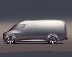 Mercedes-Benz Vision Van Concept Sketches and Renderings by Mohammad Hossein Aminiyekta. --- http://cardesignpro.tumblr.com --- #mercedesbenz #vision #visionvan #mercedes #cardesignpro #conceptcar #transportation, #automotive, #rendering #photoshop #sketches #tutorials  #carsketch #automotivedesign #carrendering #cardesign #sketching #cardesigntutorials #carsketches