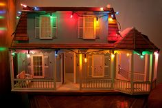 Our Dollhouse | Flickr - Photo Sharing!