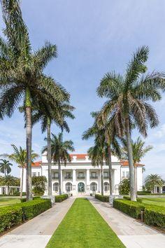 A Palm Beach must-visit destination: The Flagler Museum