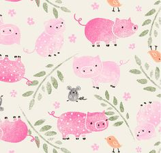 and more Pigs Pj's!