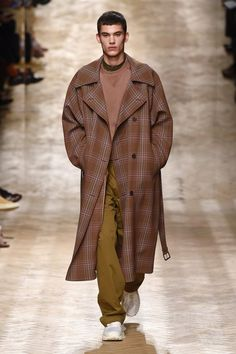 Qasimi Autumn/Winter 2018 Menswear | British Vogue