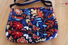 Retrotasche - Taschenspieler3 - farbenmix - tubaverliebt
