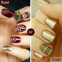 Bold n Gold