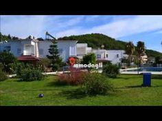 Haus Alanya Mit Meerblick Am Mittelmeer in Demirtas