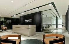 Norton Rose Law Office | Carr Design