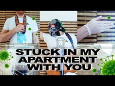 CORONAVIRUS PARODY - STUCK IN MY APARTMENT WITH YOU - Stealer's Wheel - Cover Song (covid-19) - YouTube Comedian Videos, Stuck In The Middle, Yours Lyrics, Cover Songs, Wheel Cover, Do Everything, Comedians, Journey, Entertainment