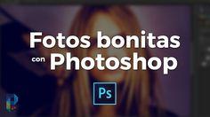 Cambia radicalmente todas las fotografías de tus redes sociales y sorprende a todos tus amigos con este sencillo efecto de cámara Raw en Photoshop. Sígueme e...
