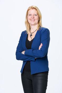 Geralda Hazeleger - Verzekeringsadviseur   relatiebeheerder particulieren