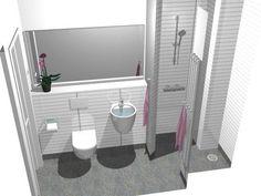 badeværelse plantegning Mette Bentzen (MetteDenk) on Pinterest badeværelse plantegning
