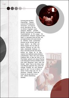 A Cup Of ART : best magazine layout