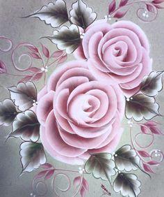 Onestroke painting...