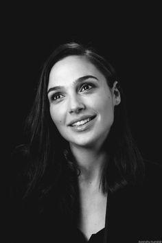 Gal Gadot's amazing smile