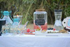 Watermelon Strawberry Aqua Fresca #15MinuteSuppers