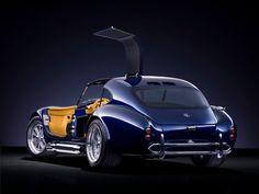 AC Cobra 2009 (MK VI)
