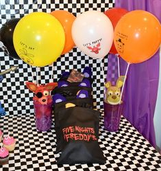 Roller Skating Party, Skate Party, 9th Birthday, Birthday Ideas, Party Themes, Party Ideas, Aradia, Cats For Sale, Five Nights At Freddy's