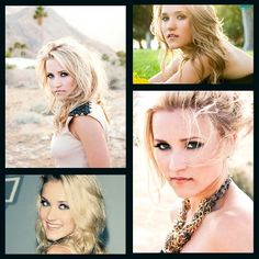 Is it just me or would Emily Osment make a really good Max, but like, with a different hair color?