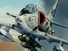 aircraft-military-artwork-a-4-skyhawk-fresh-new-hd-wallpaper-jpg.32634 1,600×1,200 pixels