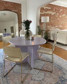 Apartment Interior, Apartment Living, Dream Home Design, House Design, Casas The Sims 4, Interior Architecture, Interior Design, Aesthetic Room Decor, Dream Rooms