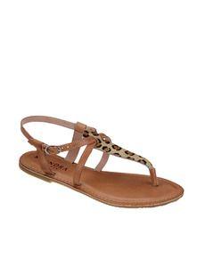 Sandalias de mujer Zendra Basic - Mujer - Moda y complementos - El Corte Inglés - Zapatos - Mujer - Moda y Complementos El Corte Inglés - El Corte Inglés - Moda