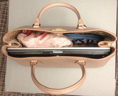 prada bags and wallets - ExtraPetite.com - Review: Prada Saffiano Lux Double Zip Tote Bag ...