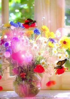 Beautiful Flowers Images, Beautiful Love Pictures, Beautiful Flowers Wallpapers, Flower Images, Beautiful Roses, Beautiful Wallpaper For Phone, Love Wallpapers Romantic, Vintage Flowers Wallpaper, Flower Wallpaper