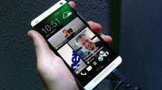 アルミボディに独自機能満載のカメラアプリを搭載した「HTC One」実機フォトレビュー - GIGAZINE